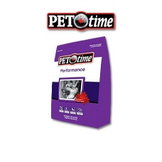 Pet Time Performance 15.00 кг.