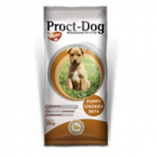 Proct-Dog Puppy Chicken 30/14 20.0 кг.
