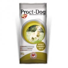 Proct-Dog Adult Energy 28/14 20.0 кг.