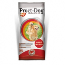 Proct-Dog Adult Mix 23/9 20.0 кг.
