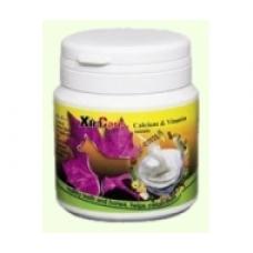 Xtra Care Calcium & Vitamin  120гр.